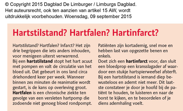 DDL-20150909-Hartstilstand-Hartfalen-Hartinfarct