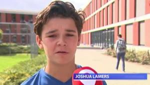 Joshua Lamers