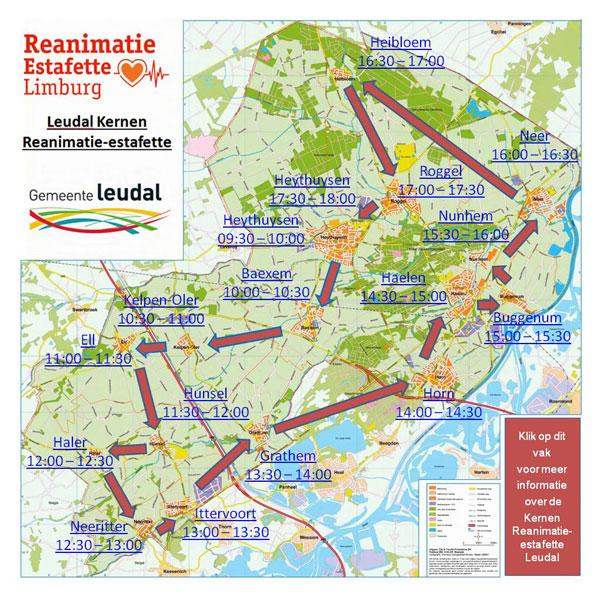 Informatie-Leudal-Kernen-Reanimatie-estafette-2016